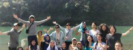 生徒・Hitomiさんの「インドバクティリトリート8日間の旅」神聖な場所・ガンジス川は病気になる!?